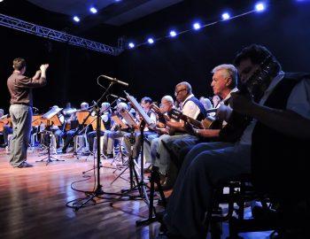 Virada Cultural Paulista agitou Ilha Solteira